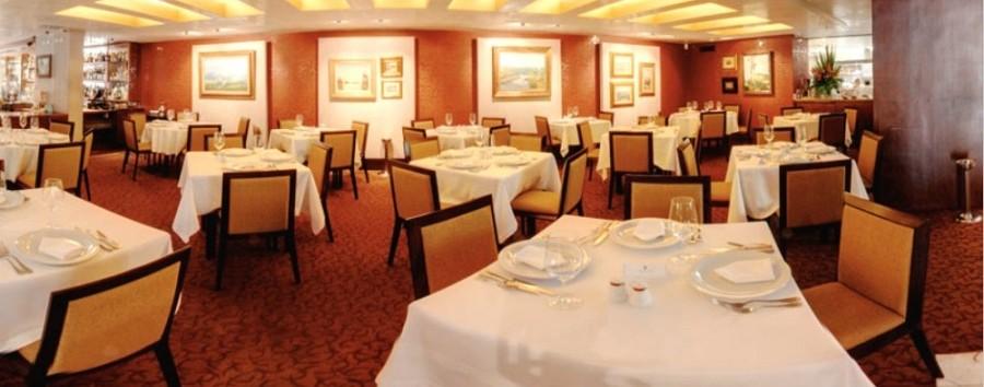 El Restaurante Pajares Salinas Fuente pajaressalinas com 1