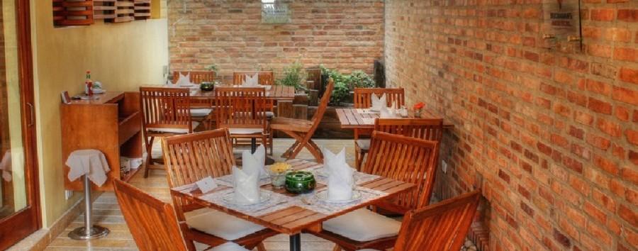 El Restaurante Pajares Salinas Fuente pajaressalinas com 7